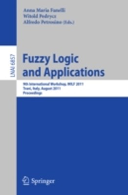 Fuzzy Logic and Applications