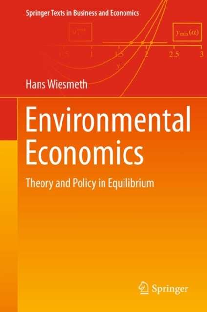 (ebook) Environmental Economics