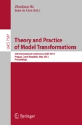 (ebook) Theory and Practice of Model Transformations