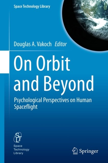 On Orbit and Beyond