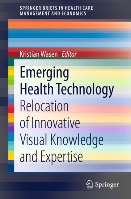 (ebook) Emerging Health Technology