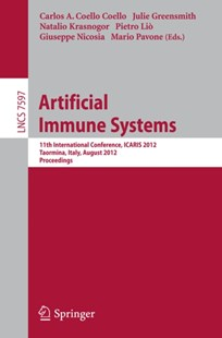 (ebook) Artificial Immune Systems - Computing Database Management