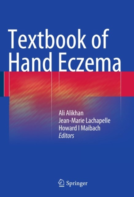 Textbook of Hand Eczema