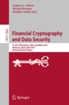 (ebook) Financial Cryptography and Data Security