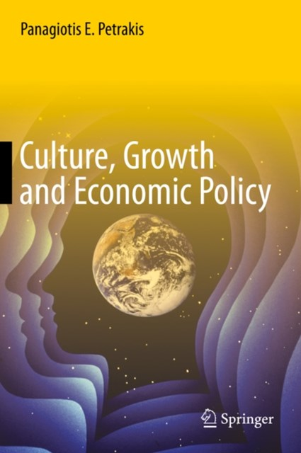(ebook) Culture, Growth and Economic Policy