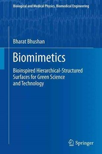 Biomimetics by Bharat Bhushan (9783642442674) - PaperBack - Reference Medicine