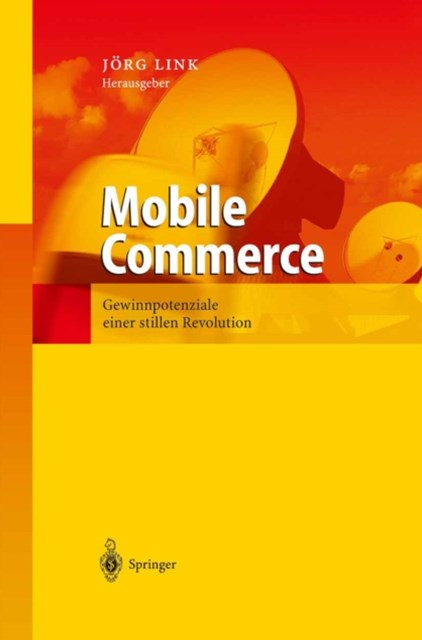 (ebook) Mobile Commerce