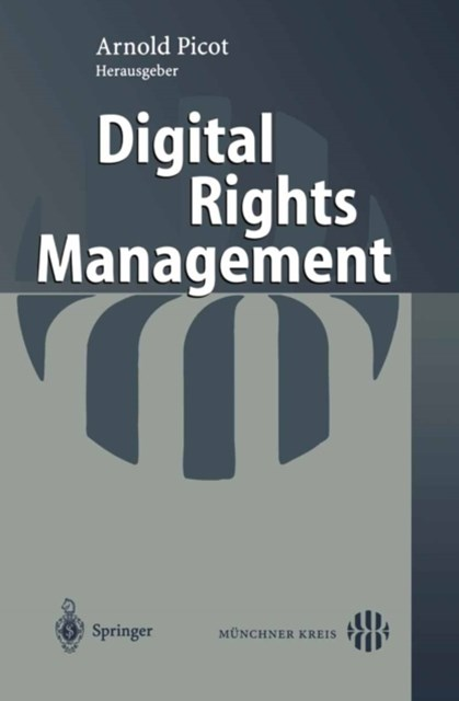 (ebook) Digital Rights Management