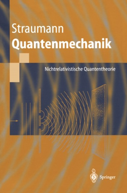 (ebook) Quantenmechanik