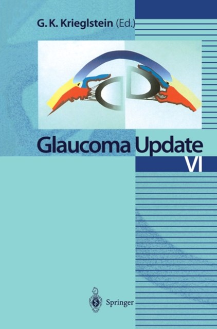 (ebook) Glaucoma Update VI