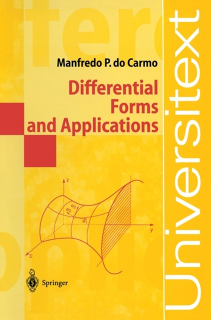 (ebook) Differential Forms and Applications