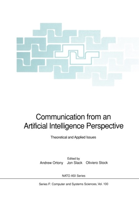 (ebook) Communication from an Artificial Intelligence Perspective