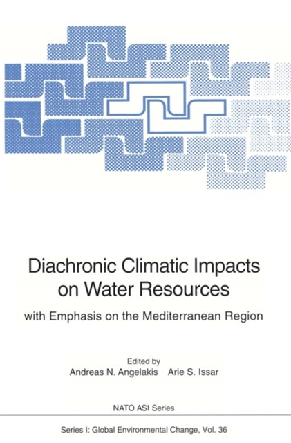 (ebook) Diachronic Climatic Impacts on Water Resources