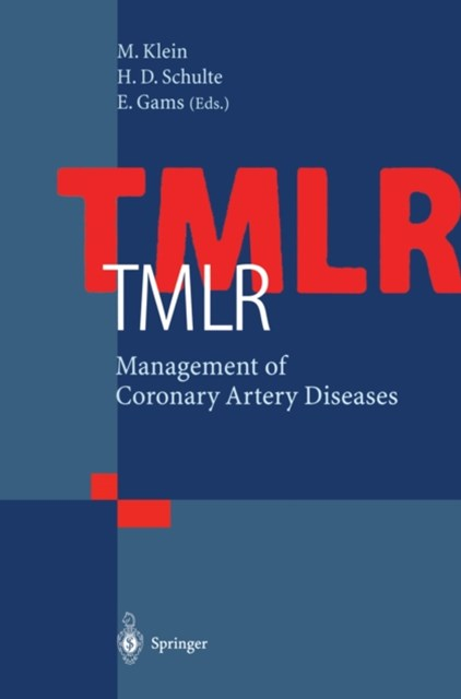 TMLR Management of Coronary Artery Diseases