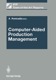(ebook) Computer-Aided Production Management - Business & Finance Ecommerce
