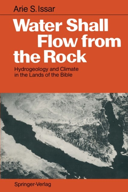 (ebook) Water Shall Flow from the Rock