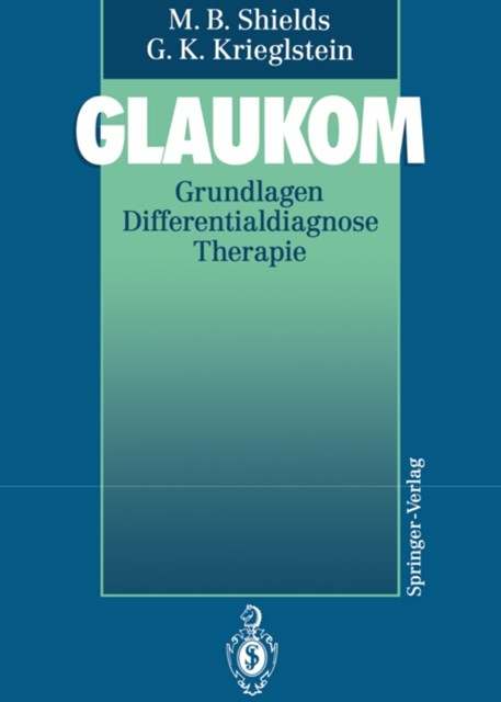 (ebook) Glaukom