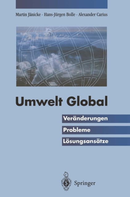 (ebook) Umwelt Global