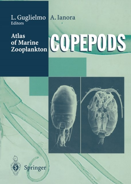 Atlas of Marine Zooplankton Straits of Magellan