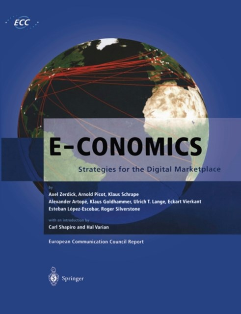 (ebook) E-Conomics