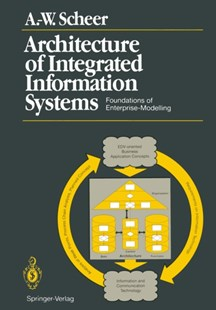 (ebook) Architecture of Integrated Information Systems - Business & Finance Business Communication