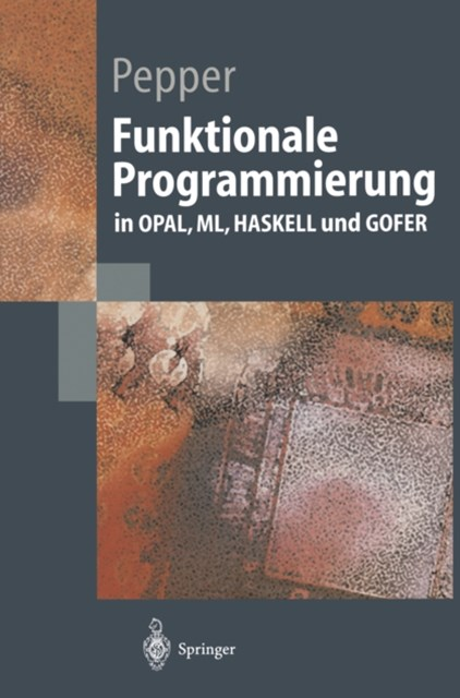 (ebook) Funktionale Programmierung