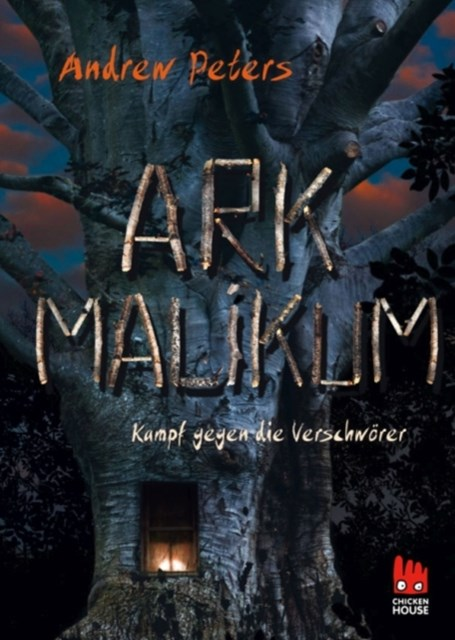 (ebook) Ark Malikum