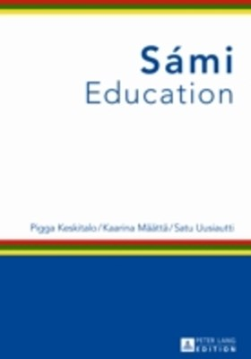 Sami Education