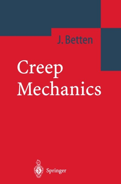 (ebook) Creep Mechanics