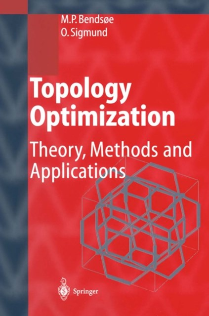 Topology Optimization