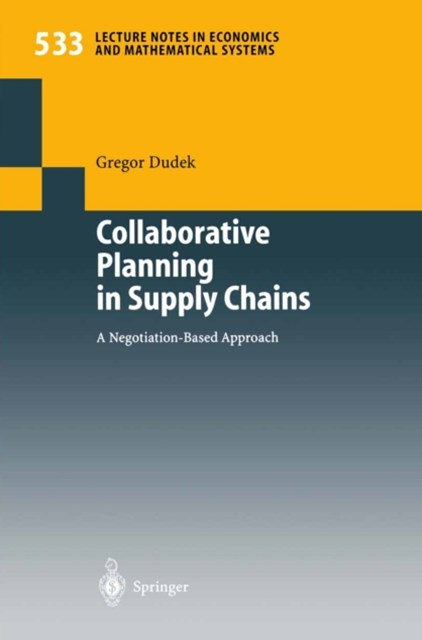 (ebook) Collaborative Planning in Supply Chains