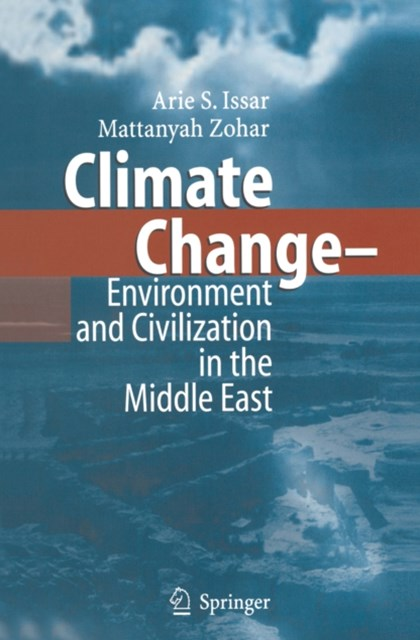 (ebook) Climate Change - Environment and Civilization in the Middle East