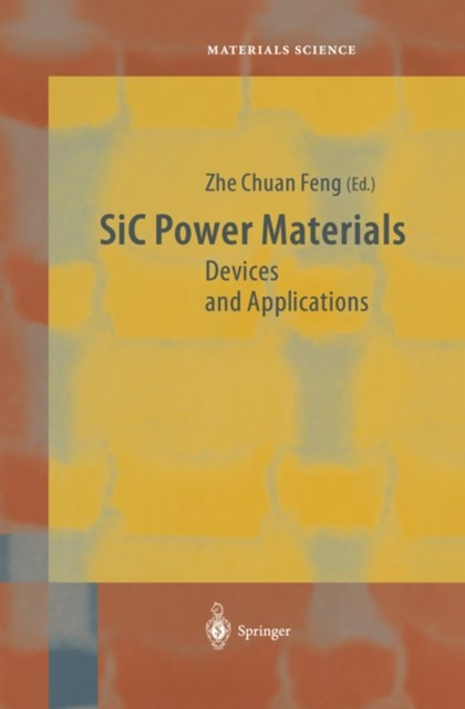 SiC Power Materials