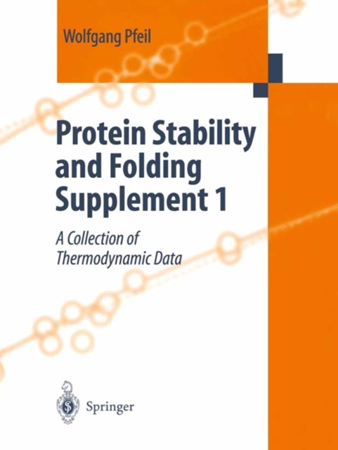 (ebook) Protein Stability and Folding
