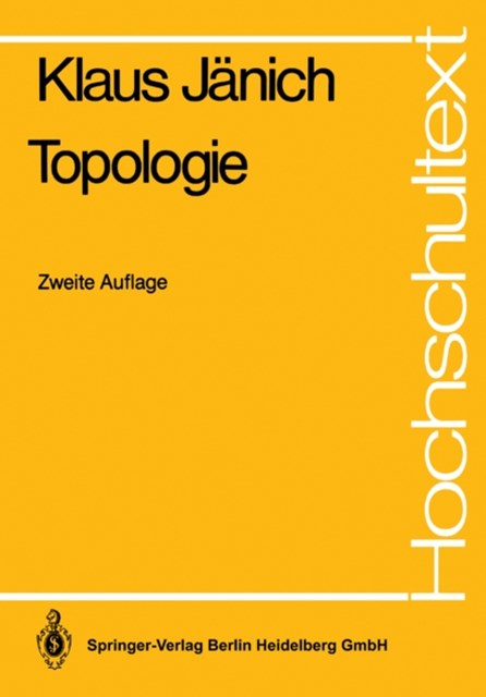 (ebook) Topologie