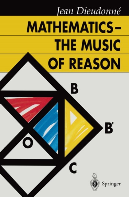 Mathematics - The Music of Reason
