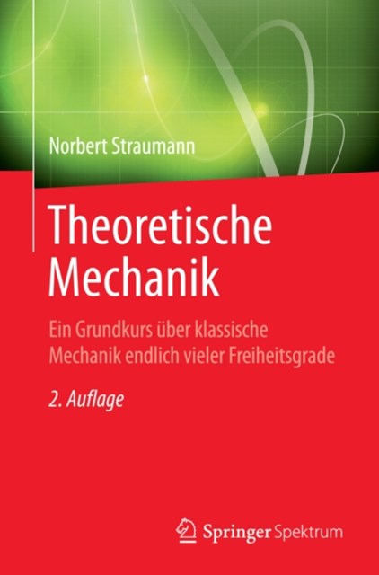 (ebook) Theoretische Mechanik