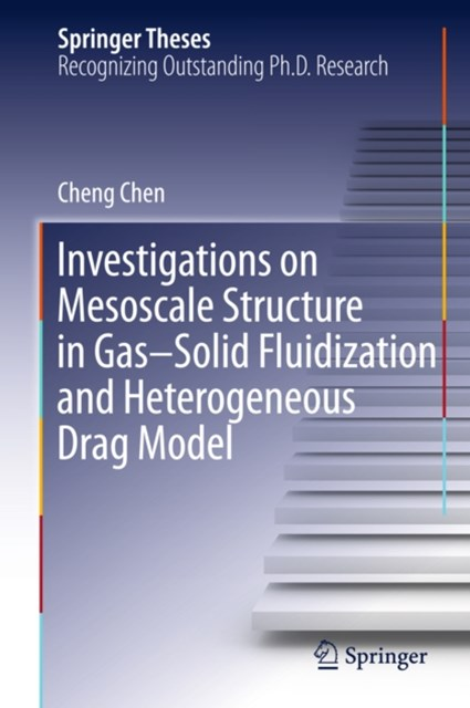 Investigations on Mesoscale Structure in Gas-Solid Fluidization and Heterogeneous Drag Model