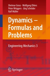 (ebook) Dynamics - Formulas and Problems - Science & Technology Engineering