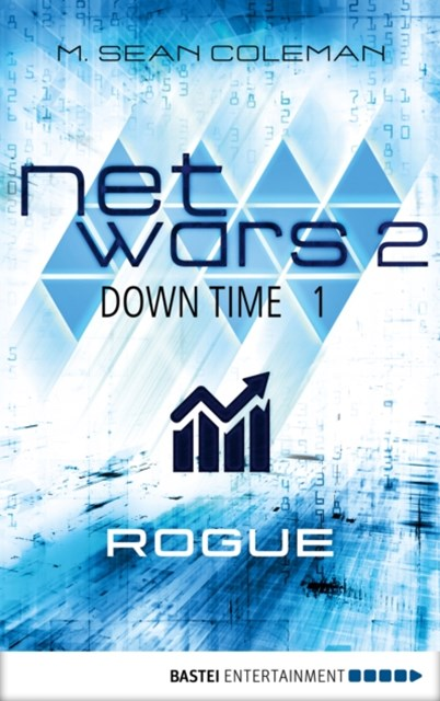 netwars 2 - Down Time 1: Rogue