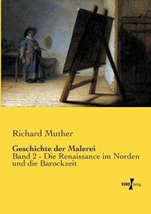 Geschichte Der Malerei by Richard Muther (9783737205481) - PaperBack - Art & Architecture General Art