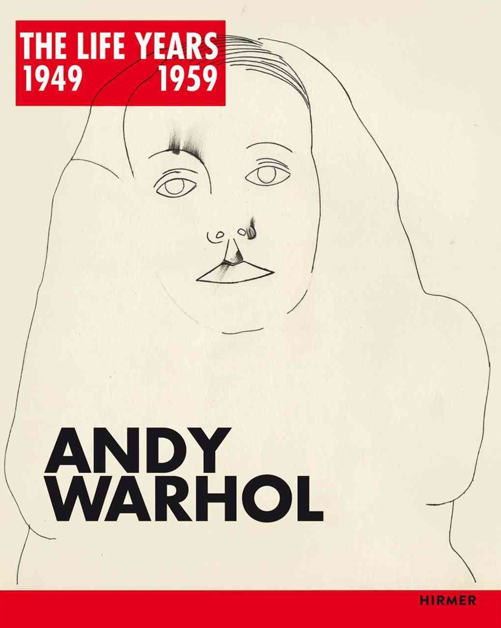 Andy Warhol: The LIFE Years 1949-1959