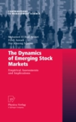 Dynamics of Emerging Stock Markets