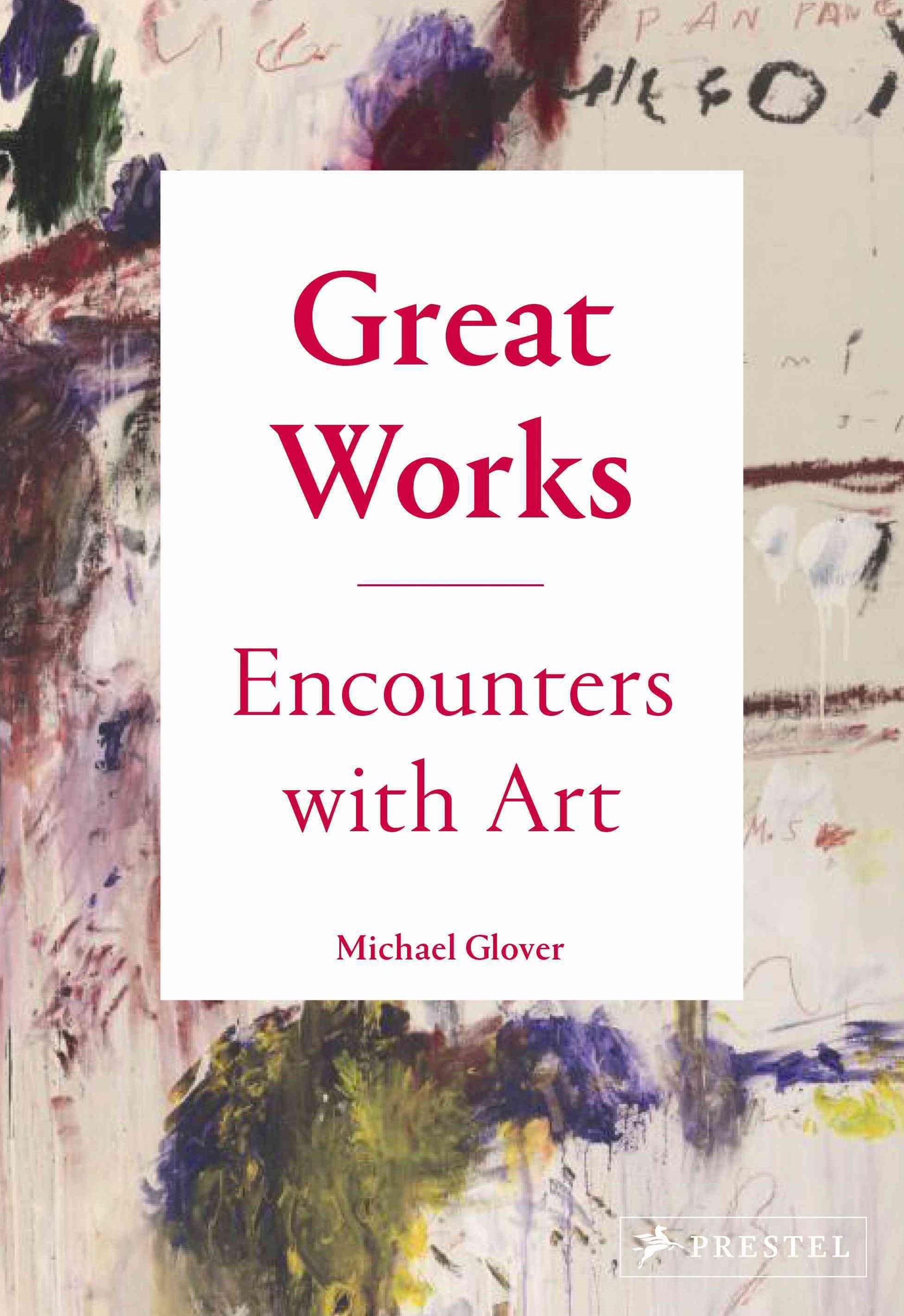 Great Works: Encounters with Art