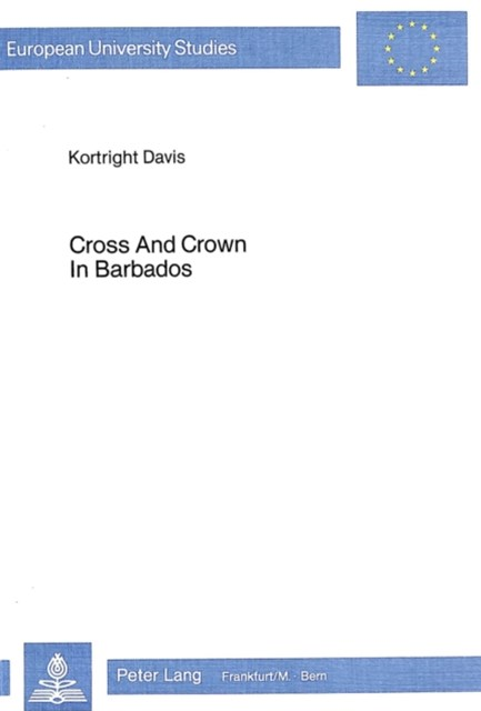 Crown and Cross in Barbados
