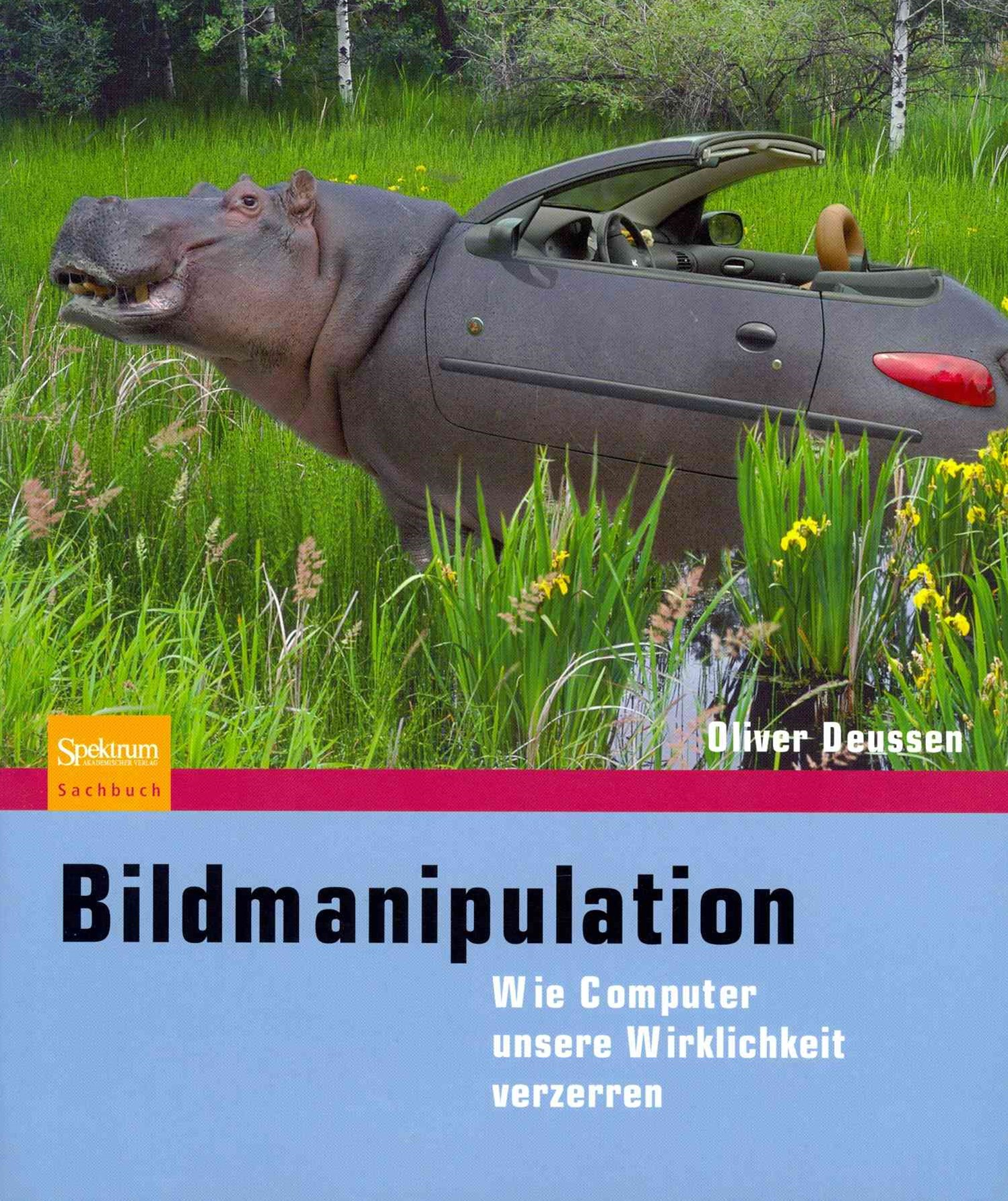 Bildmanipulation