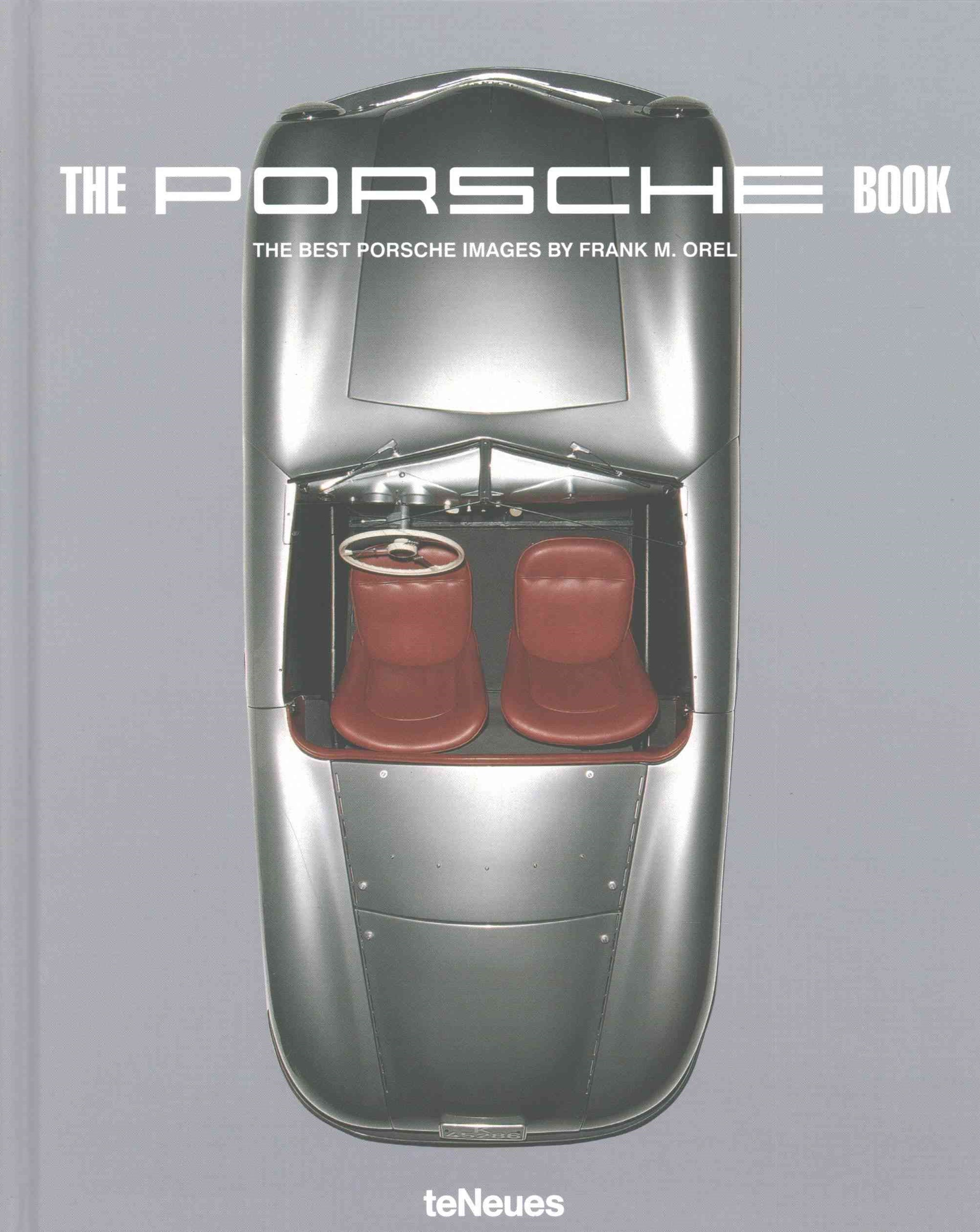 Porsche Book (small edition)
