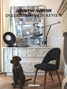 Andrew Martin Interior Design Review Vol. 20 by ANDREW MARTIN (9783832734251) - HardCover - Art & Architecture Architecture