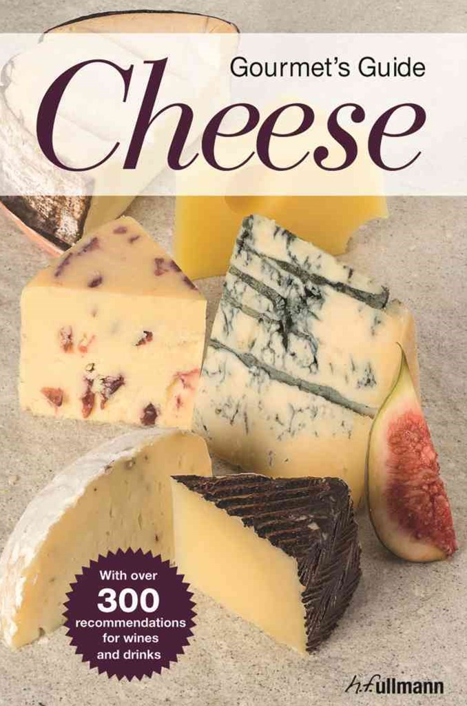 Gourmet's Guide: Cheese