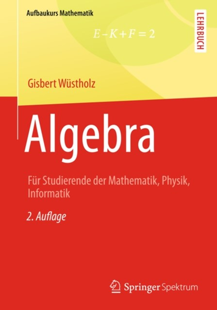 (ebook) Algebra